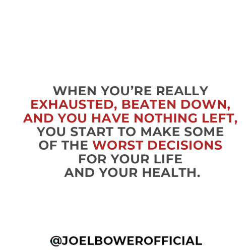 Q3_IG_4 Things that Stop Almost Everyone From getting the level of health they truly want